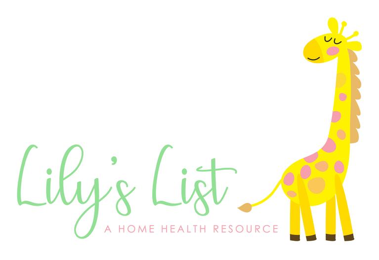 LILYS LIST logo