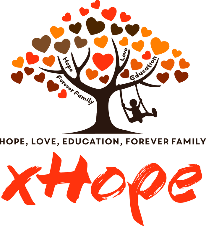 X Hope Inc logo