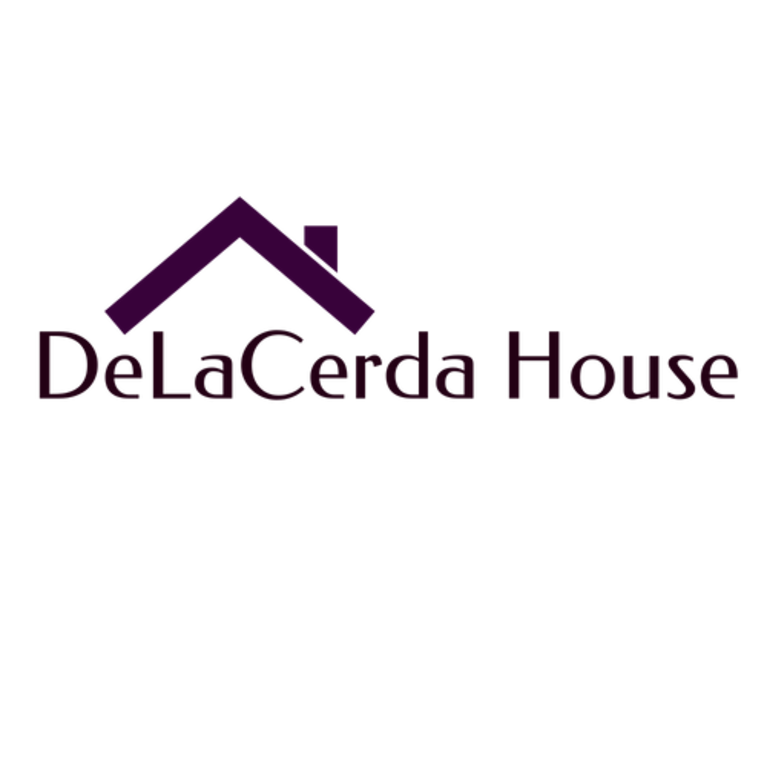 DeLaCerda House, Inc. logo