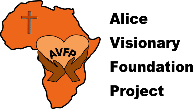 ALICE VISIONARY FOUNDATION PROJECT logo