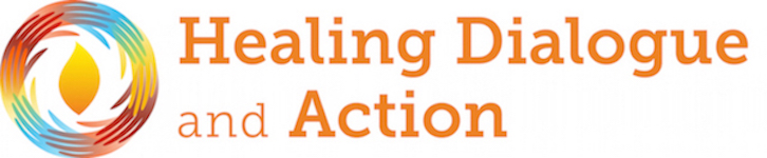 Healing Dialogue and Action (Fiscal sponsor Community Partners) logo