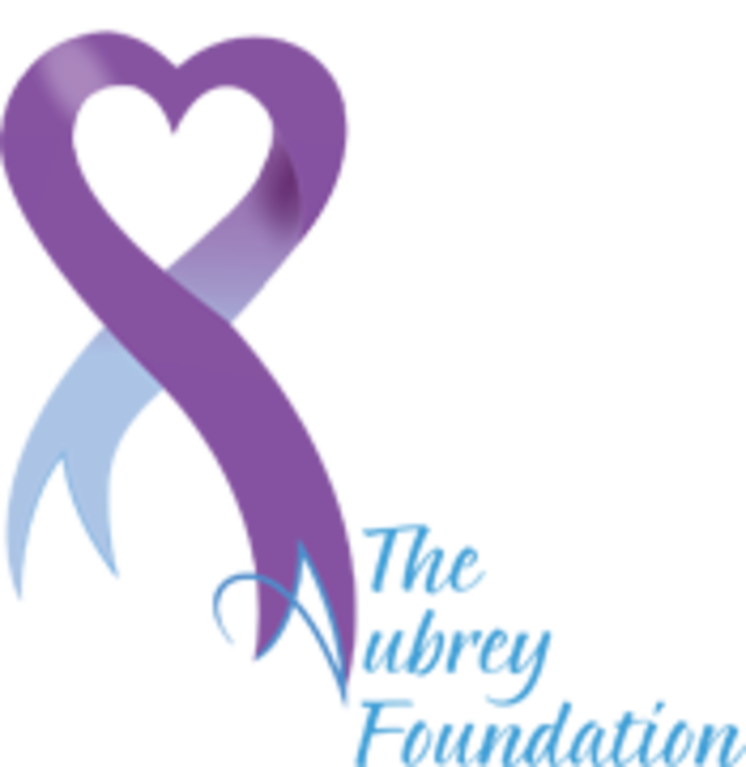 The Aubrey Foundation logo