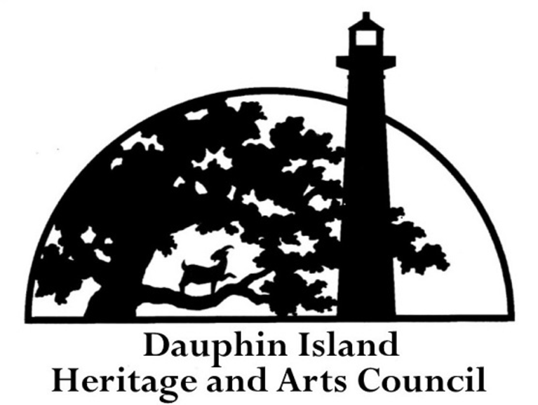 Dauphin Island Heritage and Arts Council Inc logo