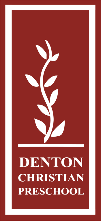 Denton Christian Preschool  logo