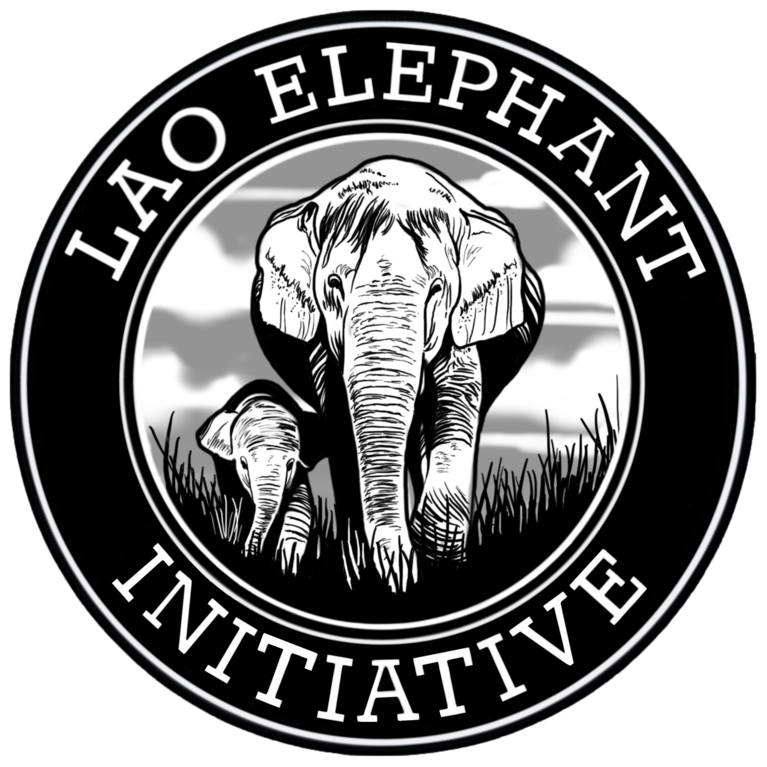 Lao Elephant Initiative logo