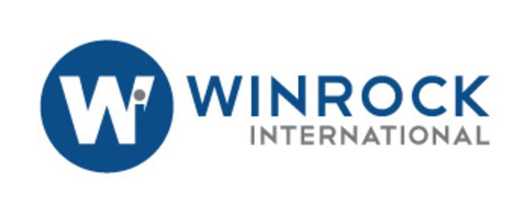 Winrock International Institute for Agricultural Development logo