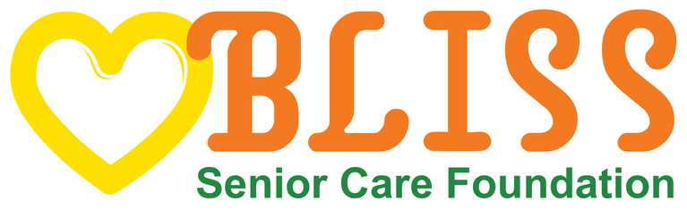 Blessed Low-Income Senior Support  logo