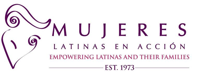 Mujeres Latinas En Accion, Inc. logo