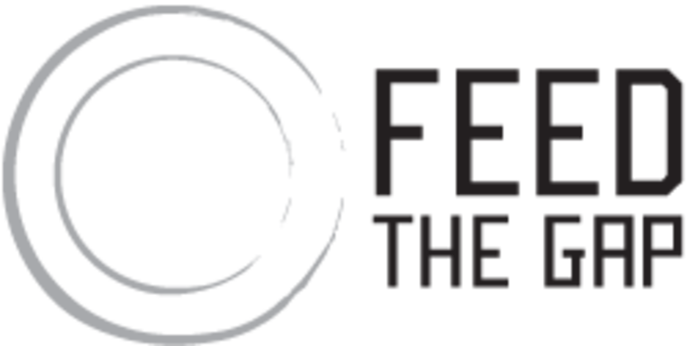 Feed the Gap Inc logo
