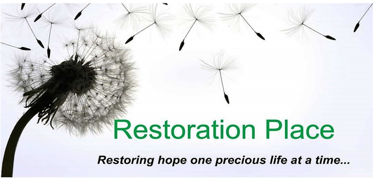 Restoration Place logo