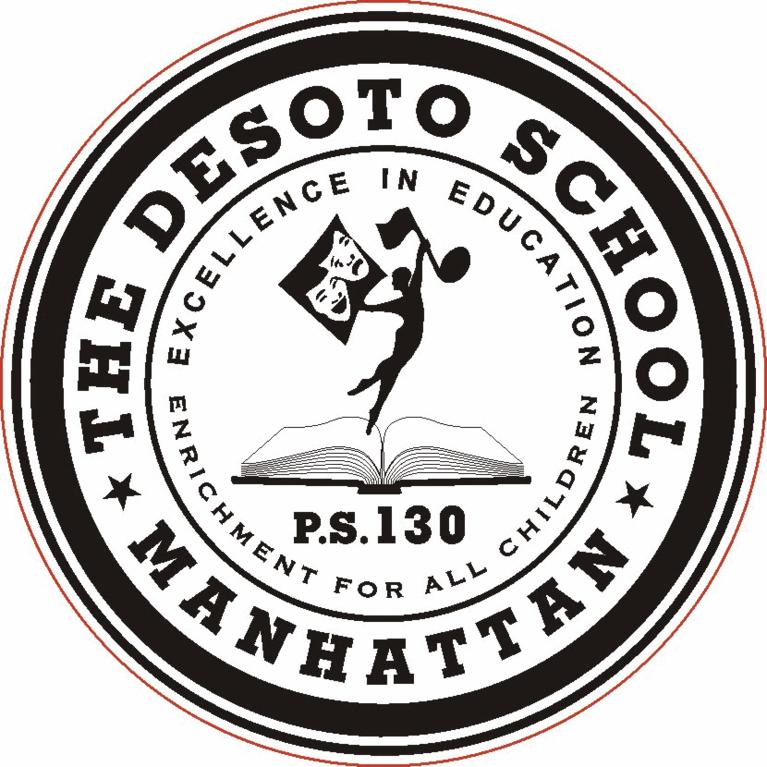Public School 130 Hernando De Soto - Manhattan logo