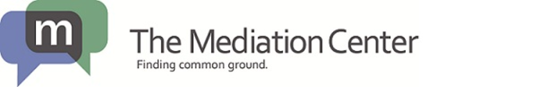The Mediation Center logo