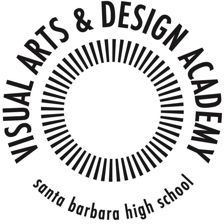 Friends of Vada at Santa Barbara High School logo