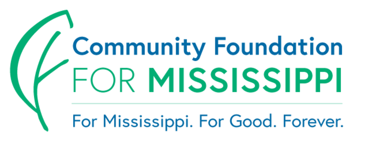Community Foundation for Mississippi logo