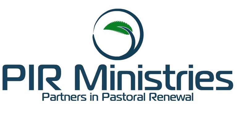 PIR Ministries logo