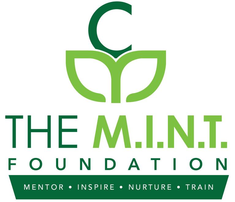 Chocolate Mint Foundation logo