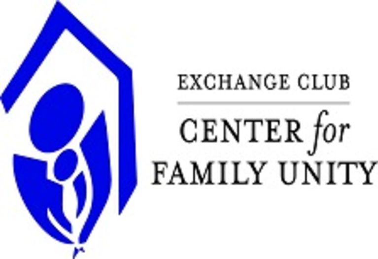 Exchange Club Center for Family Unity logo