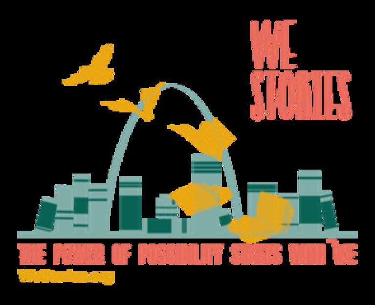 We Stories logo