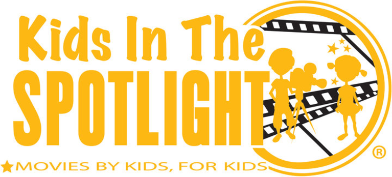 Kids In The Spotlight  logo