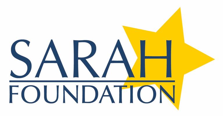 SARAH Foundation logo