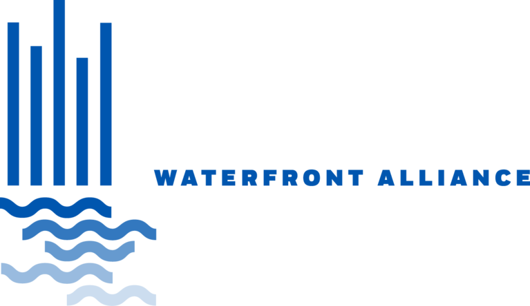 WATERFRONT ALLIANCE INC logo
