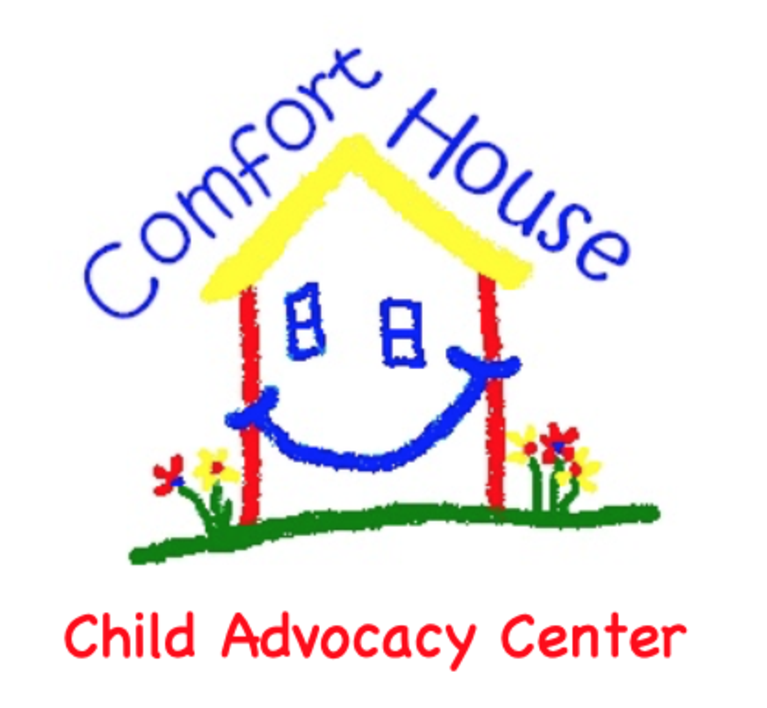 Comfort House Child Advocacy Center logo