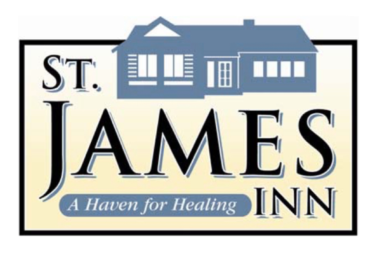 St James Inn logo