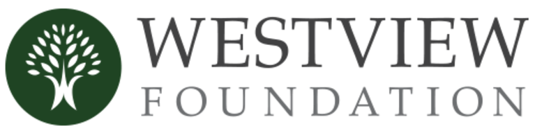 WESTVIEW FOUNDATION logo