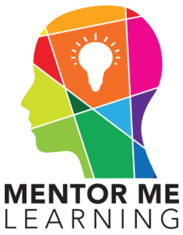 Mentor Me Learning  logo