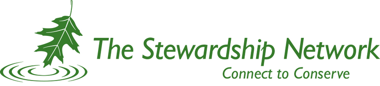 The Stewardship Network logo