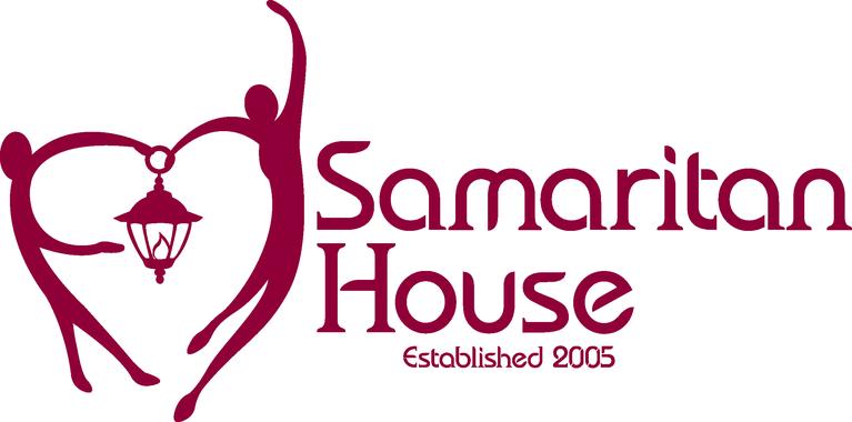 Samaritan House, Inc. logo