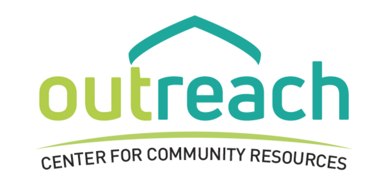 Outreach - Center for Community Resources logo