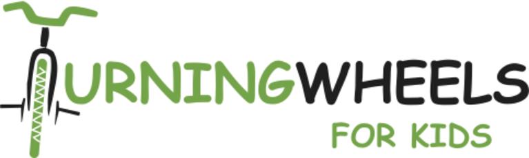 TurningWheels For Kids logo