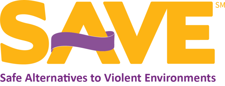 Safe Alternatives To Violent Environments Inc logo