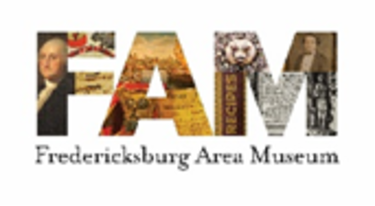 Fredericksburg Area Museum and Cultural Center Inc logo