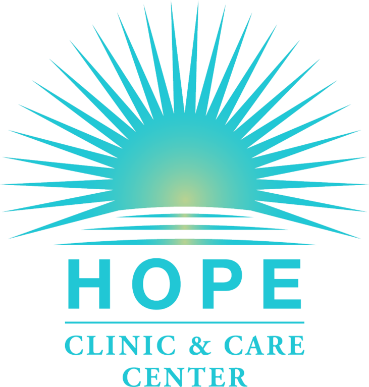 Hope Clinic and Care Center Inc logo