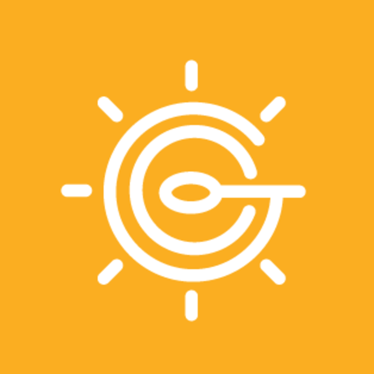 The Breakfast Revolution logo