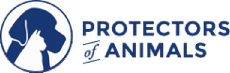 Protectors of Animals Inc. logo