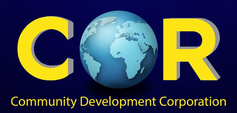 COR Community Development Corporation logo