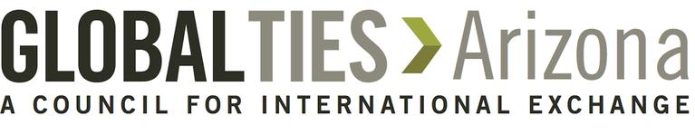 World Affairs Council of Arizona dba Global Ties Arizona logo