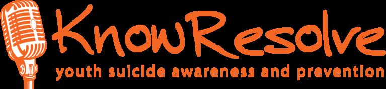 KnowResolve logo