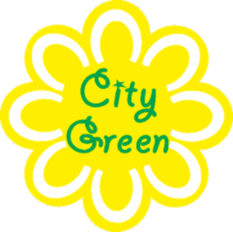 City Green, Inc. logo