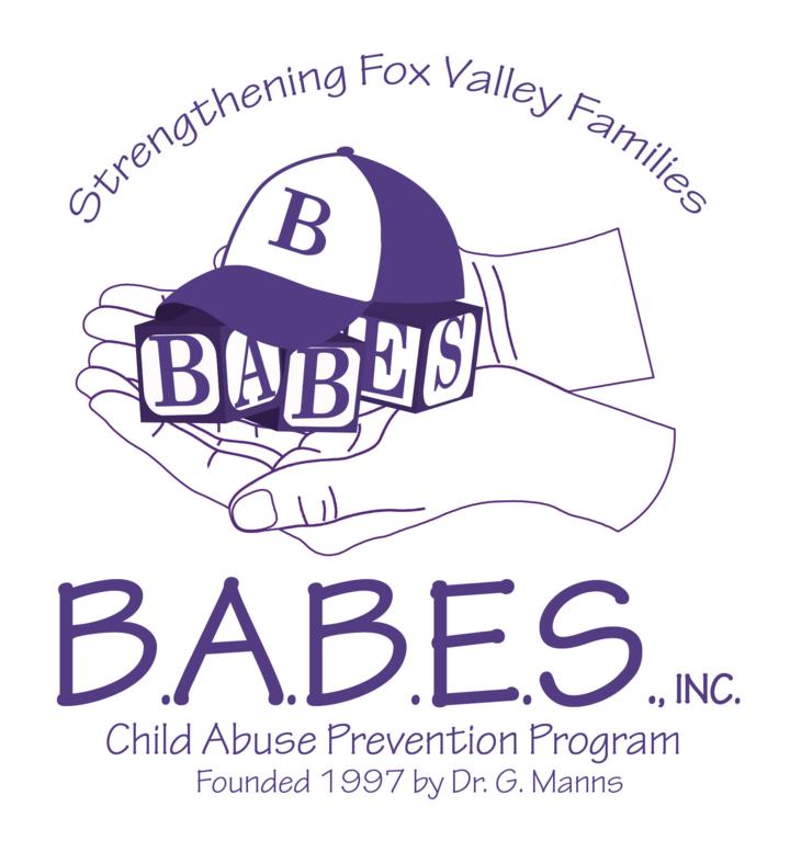 B A B E S INC-CHILD ABUSE PREVENTION PROGRAM logo
