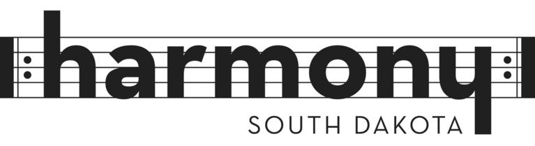 Harmony South Dakota logo