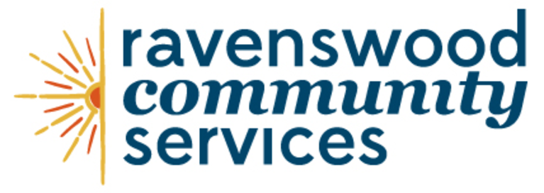 RAVENSWOOD COMMUNITY SERVICES INC logo