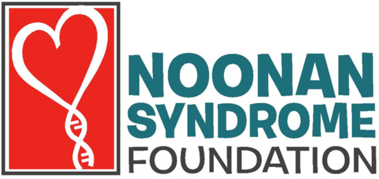 Noonan Syndrome Foundation logo