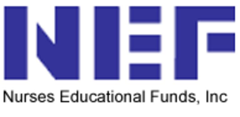 Nurses Educational Funds Inc logo