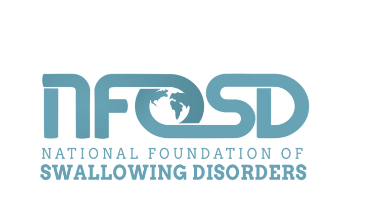 NATIONAL FOUNDATION OF SWALLOWINGDISORDERS                             logo