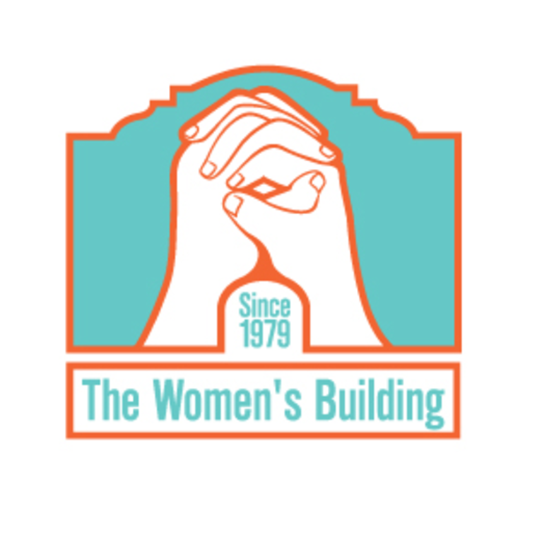 San Francisco Women's Centers / The Women's Building logo