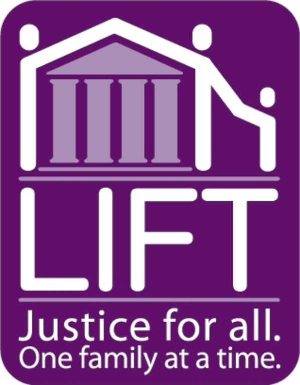 Legal Information for Families Today logo